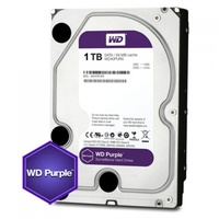 1TB WD PURPLE
