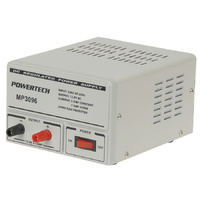 13.8v DC 5amp regulated power supply