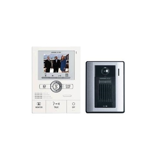 Aiphone JKS-1AD Video intercom KIT